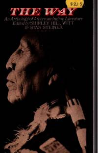 The Way: Anthology of American Indian Literature: 769