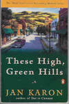 image of These High, Green Hills