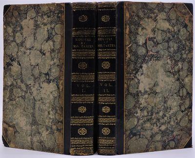 London: Printed for F. C & J. Rivington, 1808. English poet, classicist, writer, translator, linguis...