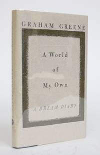 image of A World of My Own: a Dream Diary