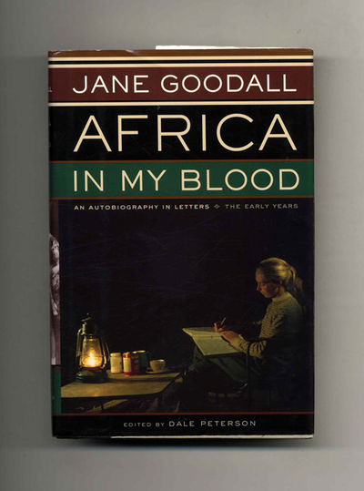 Abaa Africa In My Blood An Autobiography In Letters The Early