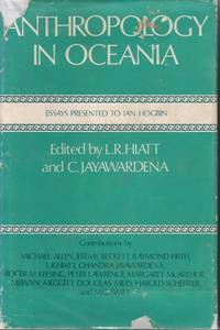image of Anthropology In Oceania