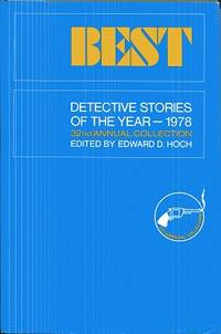 Best Detective Stories of the Year, 1978