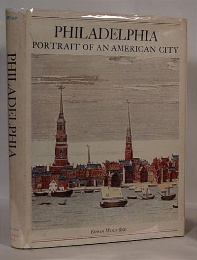 Harrisburg, Penn.: Stackpole Books, 1975. First Edition. First printing Near fine in charcoal gray c...