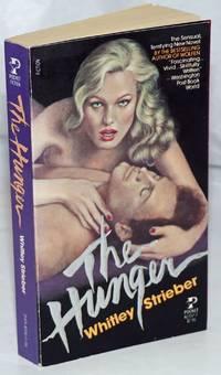 image of The Hunger a novel