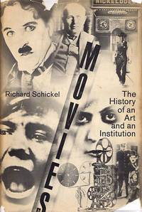 image of Movies The History Of An Art and An Institution