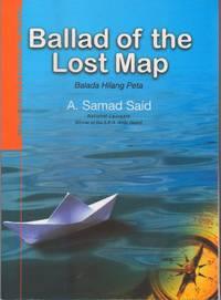 Ballad of the Lost Map (Ballada Hilang Peta)