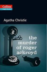 image of The Murder of Roger Ackroyd (Collins English Readers)