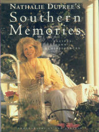 Southern Memories: Recipes And Reminiscences
