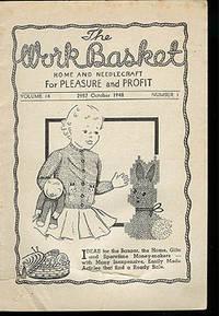 The Workbasket, Vol. 14, 2957 October 1948, No. 1