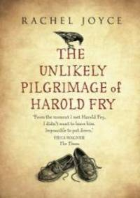 Unlikely Pilgrimage Of Harold Fry, The