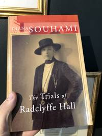 The Trials of Radclyffe Hall