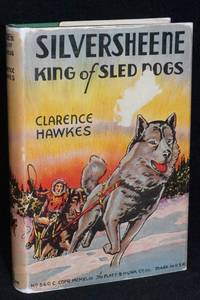 image of Silversheene; King of Sled Dogs
