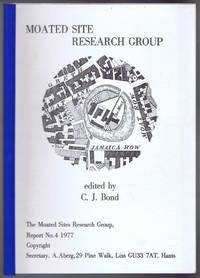 The Moated Sites Research Group, Report No. 4, 1977