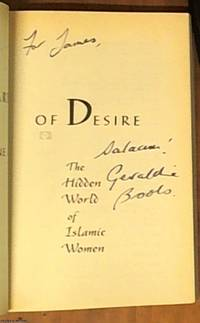 image of Nine Parts Of Desire - The Hidden World Of Islamic Women