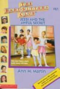 Jessi and the Awful Secret