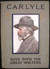 image of A Day with Thomas Carlyle.