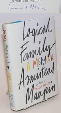image of Logical Family a memoir [signed]