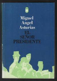 image of El senor presidente