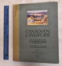 image of Canadian Landscape, as Pictured by F.H. Brigden