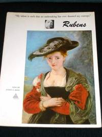 Rubens (The Library of Great Painters - Portfolio Edition)