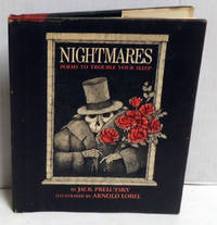 image of Nightmares: Poems to Trouble Your Sleep