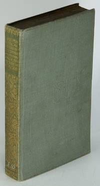 "The Lyrical Dramas of Aeschylus (Everyman's Library ""flatback"" binding  style 1)"
