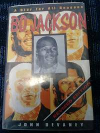 Bo Jackson: A Star for All Seasons ( revised edition)