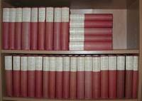 image of THE WORKS OF ROBERT LOUIS STEVENSON [ Complete in 32 Volumes ]