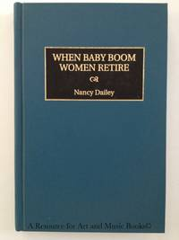 When Baby Boom Women Retire: