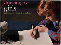 Drawing for Girls (Pitman 30)