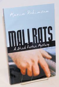 Mallrats: a Stick Foster Myster [#2]