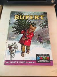 image of Rupert Annual, 1965