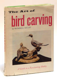 The Art of Bird Carving: A Guide to a Fascinating Hobby