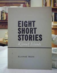 Eight Short Stories: Klanak Islands