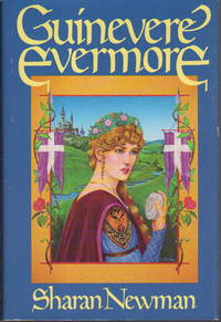 image of GUINEVERE EVERMORE.