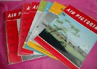 AIR PICTORIAL A Complete Run of 6 Years (72 Monthly Parts, January 1959 - December 1964, Volumes 21, 22, 23, 24, 25 & 26)