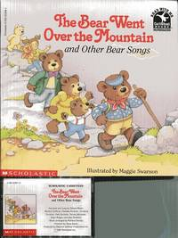 The Bear Went Over The Mountain And Other Bear Songs (Read with me paperbacks)