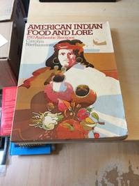 image of American Indian Food and Lore