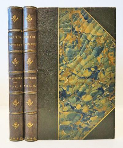 London: Whittaker & Co., 1836, 1836. First edition. Sadleir 3109; Wolff 6437; NCBEL III, 767. Fine c...