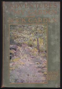 Adventures in My Garden and Rock Garden