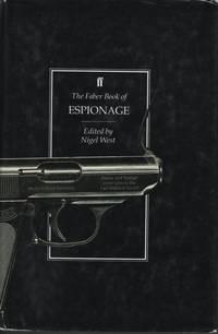 The Faber Book of Espionage