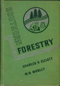 image of Southern Forestry