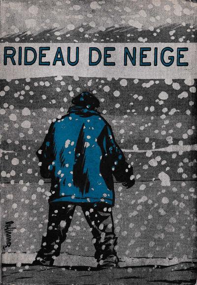 Ottawa: Le cercle du livre de france, 1957. Paperback. Very good. 192 pp. Light creases and tanning ...