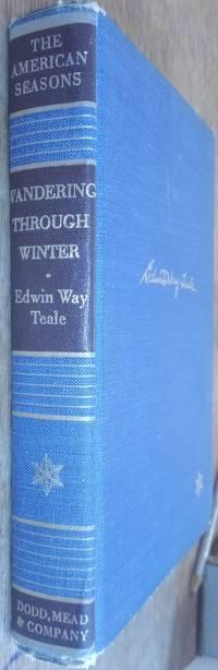 image of Wandering Through Winter (The American Seasons: The Fourth Season)