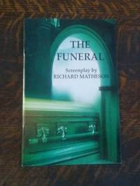 The Funeral (Screenplay)