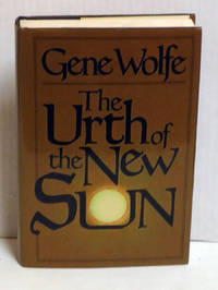 image of The Urth of the New Sun
