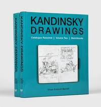 Kandinsky Drawings Catalogue Raisonné.
