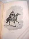 View Image 4 of 4 for PONY TRACKS. Written and Illustrated by Frederic Remington Inventory #9456