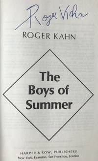 THE BOYS OF SUMMER (SIGNED)
